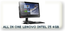 all in one aio lenovo intel i5