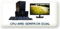 CPU ARMADO AMD SEMPRON DUAL