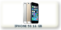 APPLE IPHONE 5S 16GB LIBRE