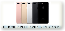 Apple Iphone iph 7 Plus 128 gb