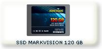 SSD MARKVISION 120GB SATA DISCO ESTADO SOLIDO